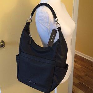 Tahari Black Bag
